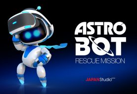 ASTRO BOT: Rescue Mission