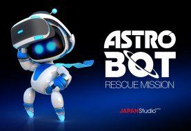Astro Bot: Rescue Mission - Recensione