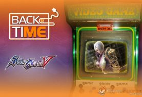 Back in Time - SoulCalibur V