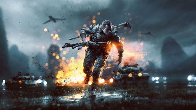 Dalle stalle alle stelle: Battlefield