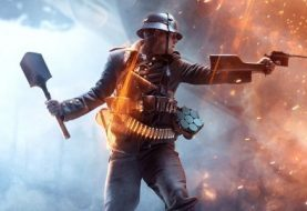 Svelato il trailer single-player di Battlefield 5