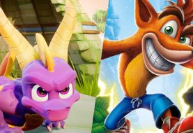 Un bundle per Spyro Reignited Trilogy e  Crash Bandicoot N. Sane Trilogy?