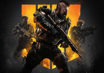 Black Ops 4: Patch per Arsenal Sandstorm