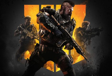 Call of Duty: Black Ops IIII - Recensione