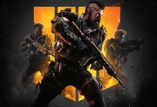 Call of Duty: Black Ops 4, Nuketown prima su PS4