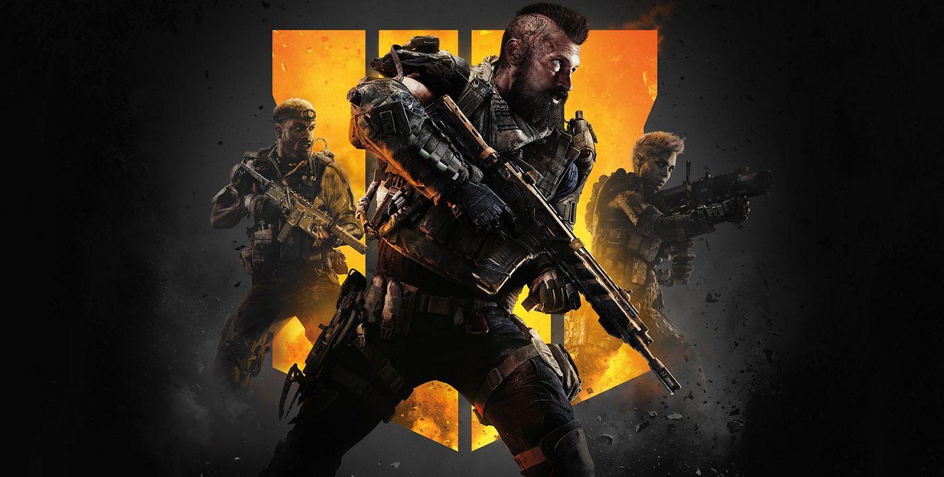 Call of Duty: Black Ops IIII – Recensione