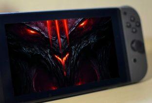 Diablo III: in arrivo gli amiibo per la versione Switch?