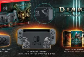 Diablo III Eternal Collection: Annunciato il bundle Nintendo Switch