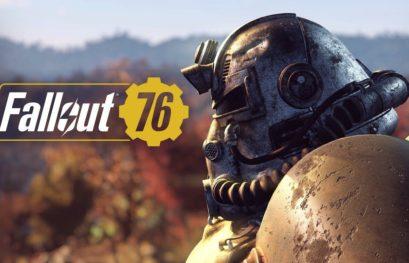 Fallout 76: disponibile update 13