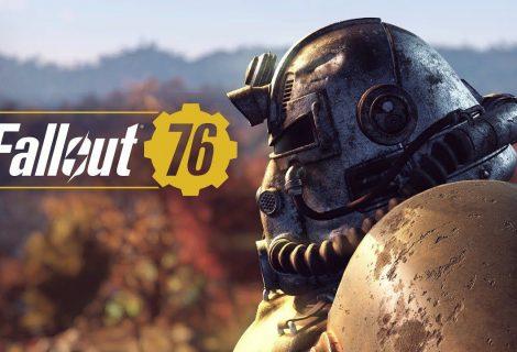 Fallout 76 B.E.T.A. - Provato