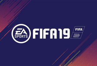 Ecco la squadra dell'anno di FIFA 19 Ultimate Team