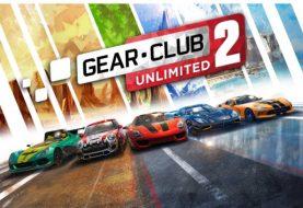 Annunciati data e roster completo di Gear.Club Unlimited 2