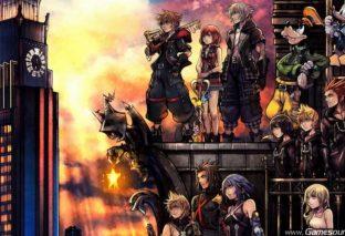 Kingdom Hearts: nuovi capitoli in arrivo