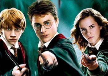 Harry Potter: un titolo GDR in arrivo?