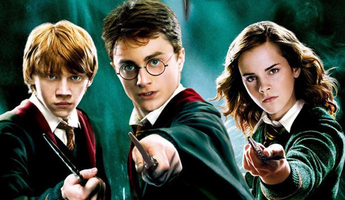 Harry Potter game leaked