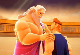 La guida alle statuette d'oro di Ercole in Kingdom Hearts III