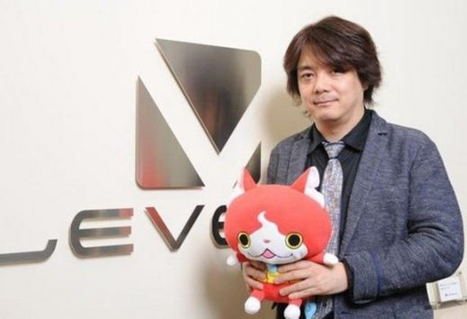 Akihiro Hino parla del futuro di Level 5