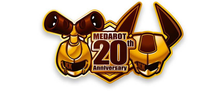 Un annuncio a tema Medarot previsto per il 28 novembre?