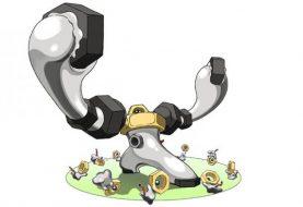 Pokémon: annunciato Melmetal, l'evoluzione di Meltan!