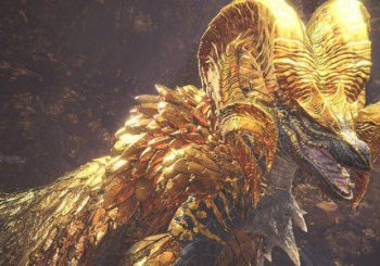 Il Monster Hunter World Kulve Taroth Siege arriva su PC il 2 novembre