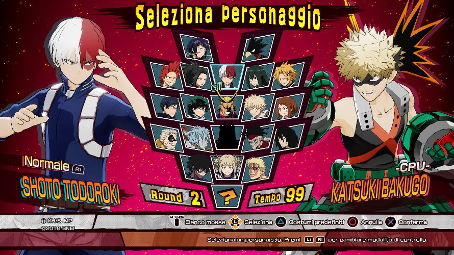 My Hero Academia: un fan reinterpreta lo scontro migliore di All Might