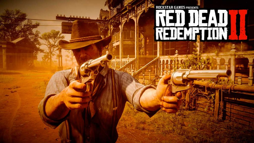 Nuovo video gameplay Red Dead Redemption 2