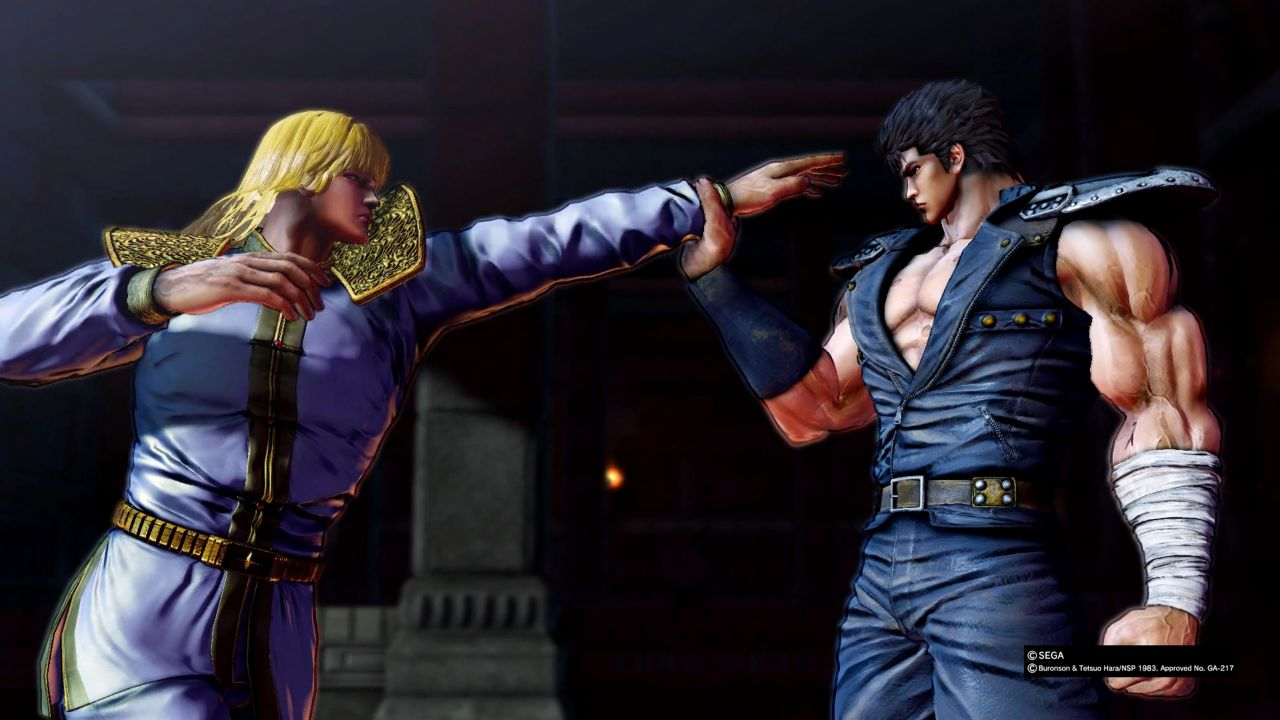 Fist of the North Star: Lost Paradise – Recensione