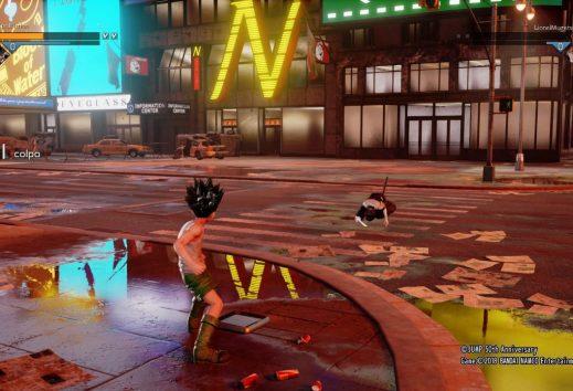 Jump Force: confermati due nuovi personaggi e la data d'uscita
