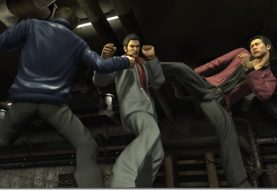 Nuovo trailer per Yakuza 4 Remaster