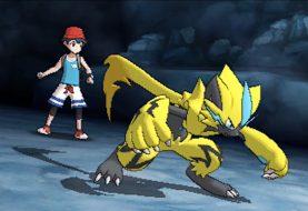 Inizia la distribuzione di Zeraora in Pokémon UltraSole e UltraLuna
