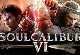 SoulCalibur 6,  pubblicata la patch 1.10