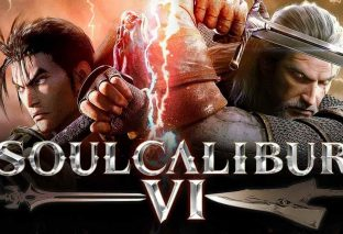 SoulCalibur VI: svelata la data del character pack di 2B