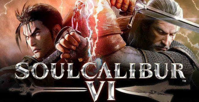 SoulCalibur VI - Recensione