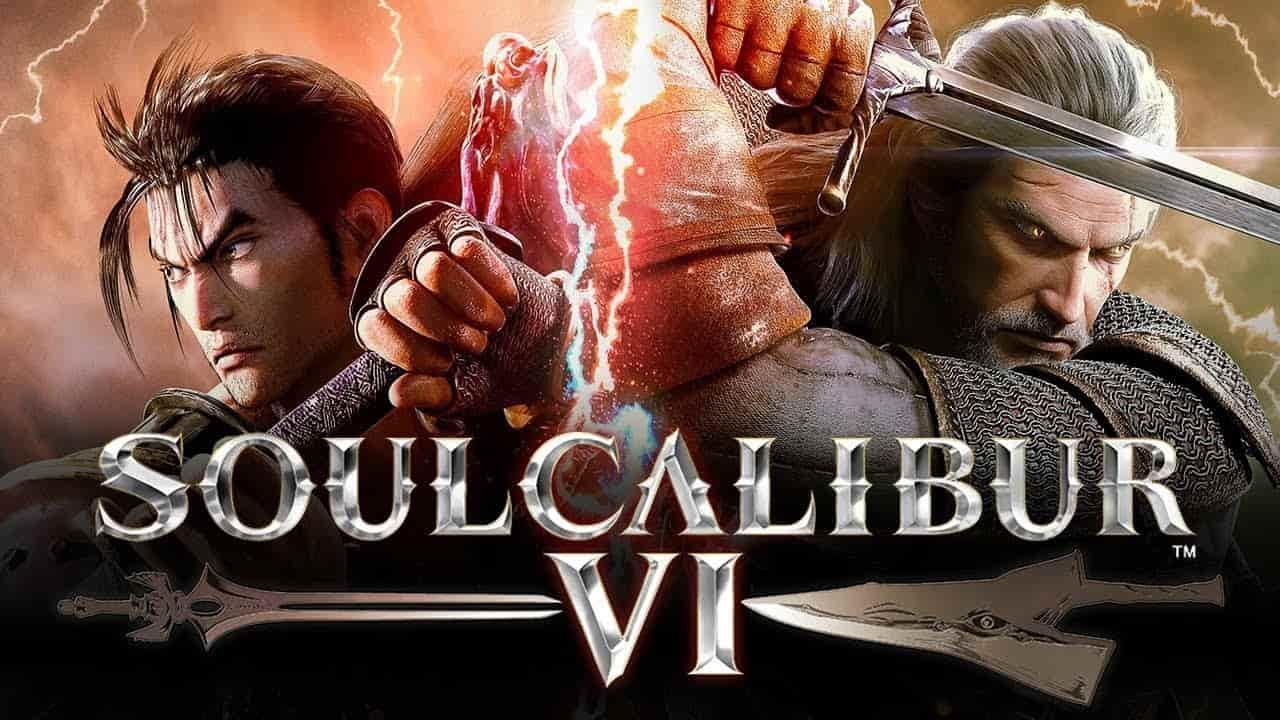 SoulCalibur VI – Recensione