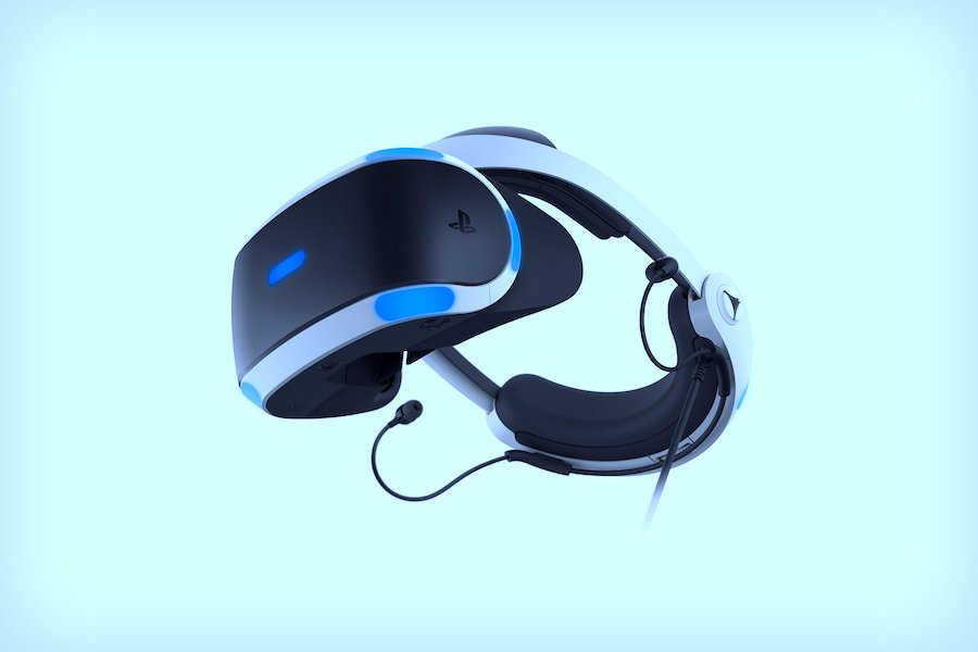PSVR 2 PlayStation 5