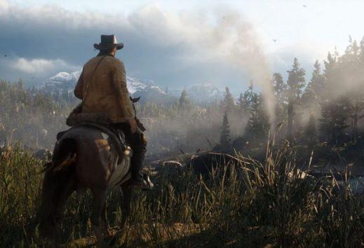 Red Dead Redemption 2: svelati i primi trucchi