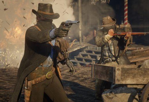 Come sfruttare e migliorare il Deadeye in Red Dead Redemption 2