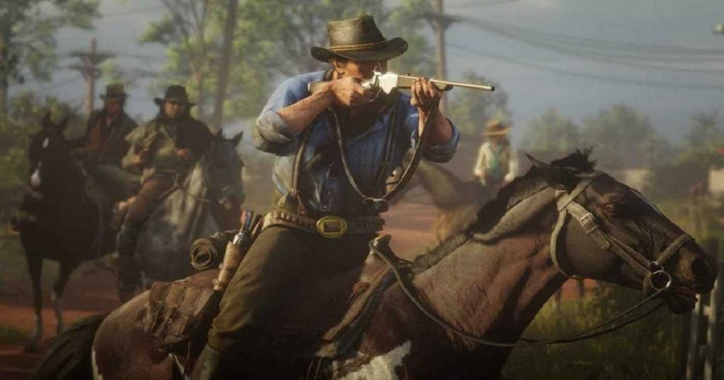 Onore Red Dead Online