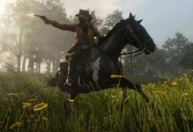NY Times: Red Dead Redemption 2 è il film western dell'era digitale