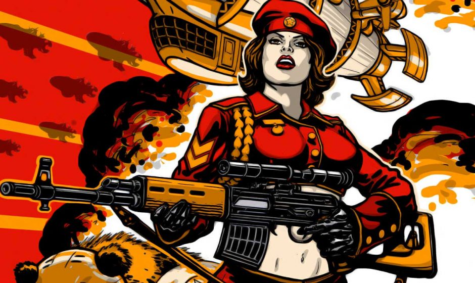 EA annucia le remastered di Command & Conquer: Tiberian Dawn e Command & Conquer: Red Alert