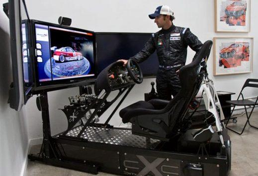 La Germania riconosce i simulatori di corsa come sport
