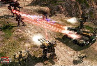 Remaster per Command & Conquer? Electronic Arts ci sta pensando
