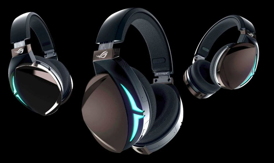 ASUS presenta ROG Strix Fusion 700 e ROG Strix Fusion Wireless
