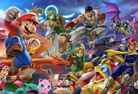 Competere nel 2018: Smash Bros. e la Nintendo Difference