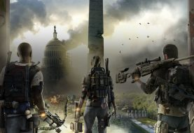 The Division 2: primo evento in arrivo