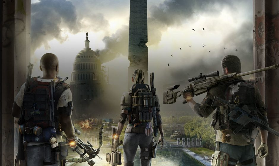 The Division 2 sarà giocabile all'X018
