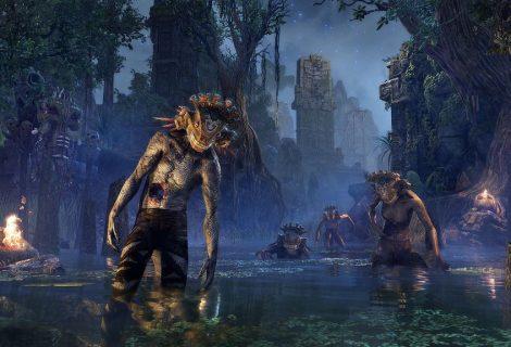 The Elder Scrolls Online: Murkmire - Provato