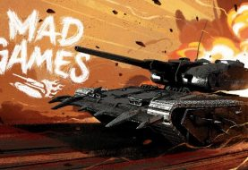 Preparatevi per i Mad Games: in arrivo World of Tanks Blitz