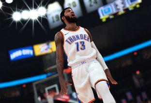 Super sconto per NBA 2K19
