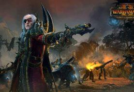 Total War: Warhammer II, Curse of the Vampire Coast